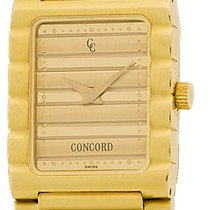 """Concord """"Classique"""" Dresswatch."""