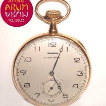 浪琴 (Longines) Pocket Watch