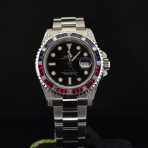 Rolex GMT MASTER II SARU AFTERMARKET