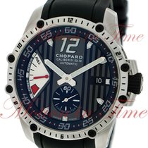 Chopard Classic Racing Superfast Power Control, Black Dial -...