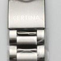 Certina DS Podium Square Edelstahlband 24mm C605014468