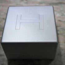 Hamilton cube box watch