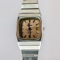 Omega Constellation Quartz Chronometer
