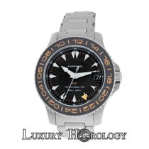 Chopard Men's  Pro One L.U.C GMT 8959 Steel 300M Date...
