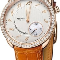 Hermès Arceau Le Temps Suspendu GM 38mm 040299WW00