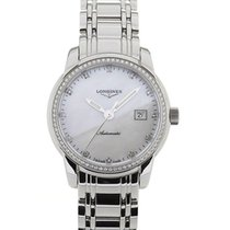Longines Saint Imier 30 Automatic Gemstone