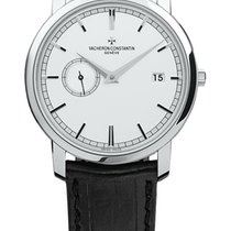 Vacheron Constantin Traditionelle 38mm White Gold 18k