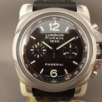 パネライ (Panerai) Panerai Luminor Flyback 1950 chrono Pam212 / 44mm