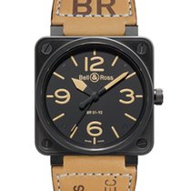 Bell & Ross Instruments Br 01-92