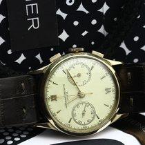 Vacheron Constantin Chronograph 18 ct. gold Ref. 287220