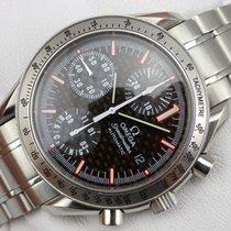 Omega Speedmaster Michael Schumacher Racing Chronograph Automatic