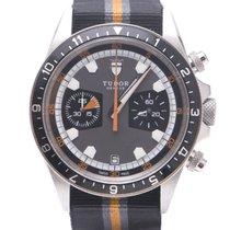 튜더 (Tudor) Heritage Chronograph 70330N