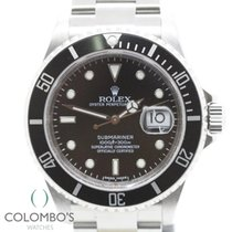 Rolex Submariner Date M Serial