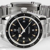 歐米茄 (Omega) - Seamaster 300 Master Co-Axial : 233.30.41.21.01.001