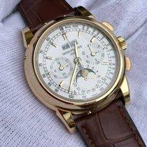 Patek Philippe Perpetual Calendar Chrono - Ref. 5970J - Like New