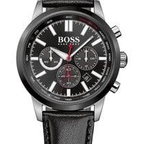 Hugo Boss 1513191 Racing Chrono Herren 44mm 5ATM