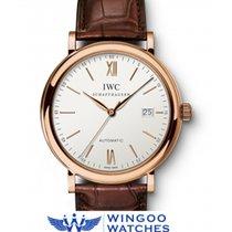 IWC - Portofino Automatic Ref. IW356504