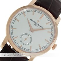 Vacheron Constantin Patrimony Traditionnelle Rosegold 82172/00...