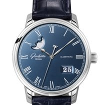 Glashütte Original Senator Panorama Date Moonphase · 100-04-05...