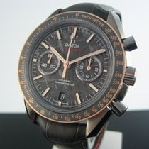 Omega Speedmaster Grey Side Of The Moon Meteorite