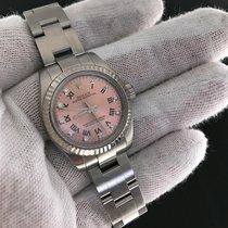 ロレックス (Rolex) Oyster Perpetual 176234 Diamond Dial 'M'...