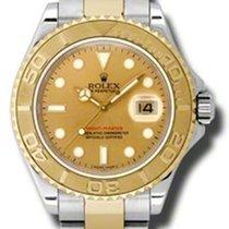 롤렉스 (Rolex) Rolex Yacht-Master Men's Steel and Gold 16623 ch