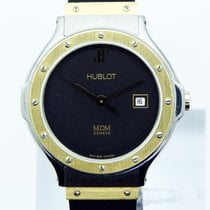 ウブロ (Hublot) Classic Lady steel & gold
