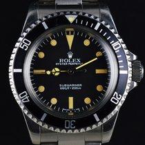 Rolex Submariner5513 Maxi MK V Vintage