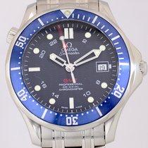 Ωμέγα (Omega) Seamaster Diver 300 m James Bond Co-Axial 41mm...
