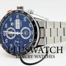 TAG Heuer Carrera Day Date Automatic Chronograph CV2A10 3331
