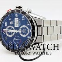 タグ・ホイヤー (TAG Heuer) Carrera Day Date Automatic Chronograph...
