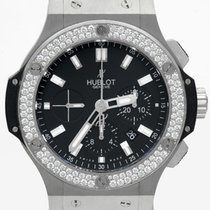 Hublot ビッグバン エボリューション Big Bang Evolution Diamond Bezel