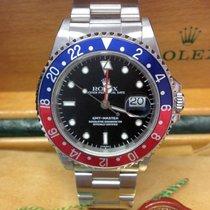 Rolex GMT Master 16700 - Serviced By Rolex