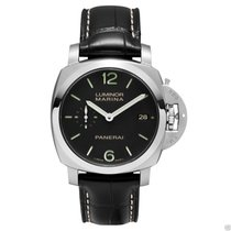 Panerai PAM00392 Luminor Marina 1950 3 days Auto Acciaio PAM 392