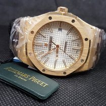 Audemars Piguet ROYAL OAK PINK GOLD