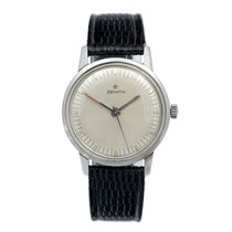 Zenith manual wristwatch from 1967