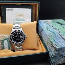 Rolex — 16610 — P05780 — Unisex — 1990-1999