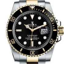 롤렉스 (Rolex) Submariner Date