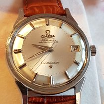 Omega Constellation Mint Condition