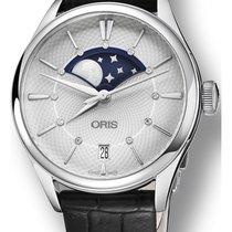 Oris Artelier Grande Lune, Date   01 763 7723 4051-07 5 18 64FC