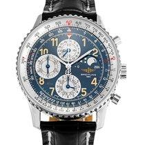 Breitling Watch Navitimer L19022
