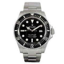 勞力士 (Rolex) Sea Dweller 4000 116600