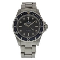 Rolex Oyster Perpetual Submariner NO DATE 14060