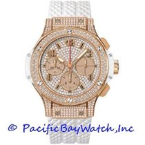 Hublot Big Bang Gold White 341.PE.9010.RW.1704