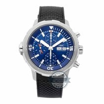 IWC Aquatimer Chronograph Expedition Jacques-Yves Cousteau...