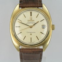 Omega 1969 Omega Constellation men's wrist watch