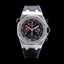 Audemars Piguet Royal Oak Off- Shore Alinghi Polaris Ref....