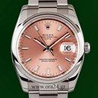 Ρολεξ (Rolex) Oyster Perpetual 115200 Date Pink Dial Box&P...