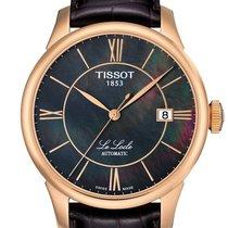 天梭 (Tissot) Tissot Lady Le Locle Automatic T41641363