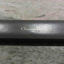 Dior vintage watch box  grey